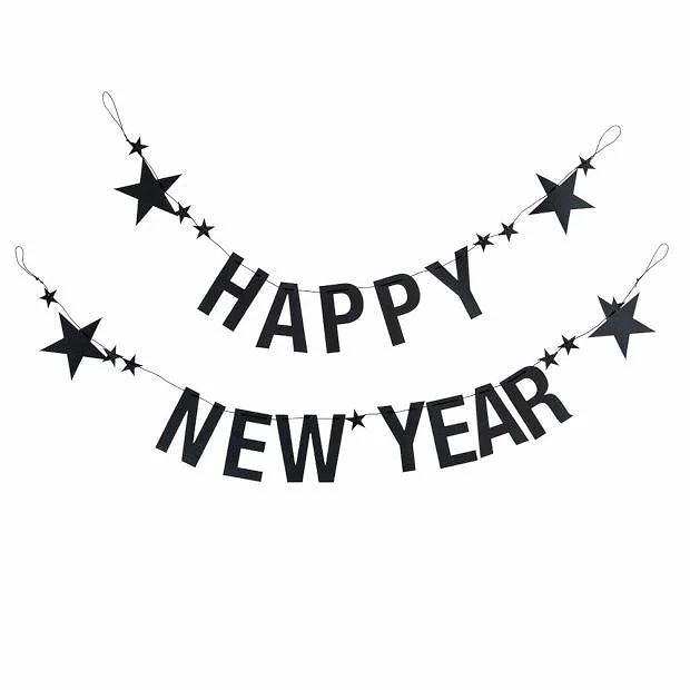 Happy new year🖤
