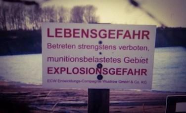 Vanlife urban exploration abandoned ddr Germany Hitler soviet wustrow rerik west haunted