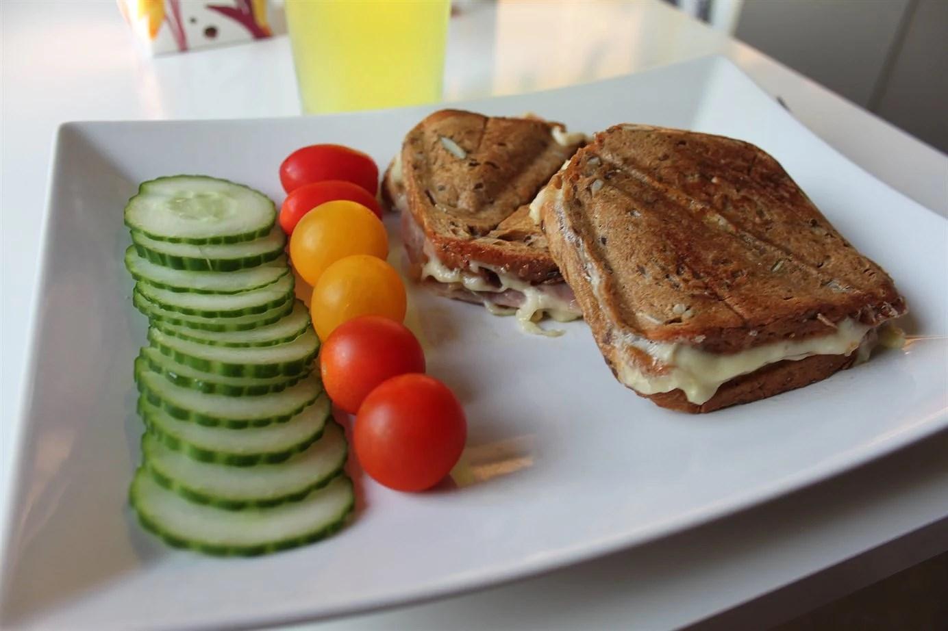 Frukostinspiration