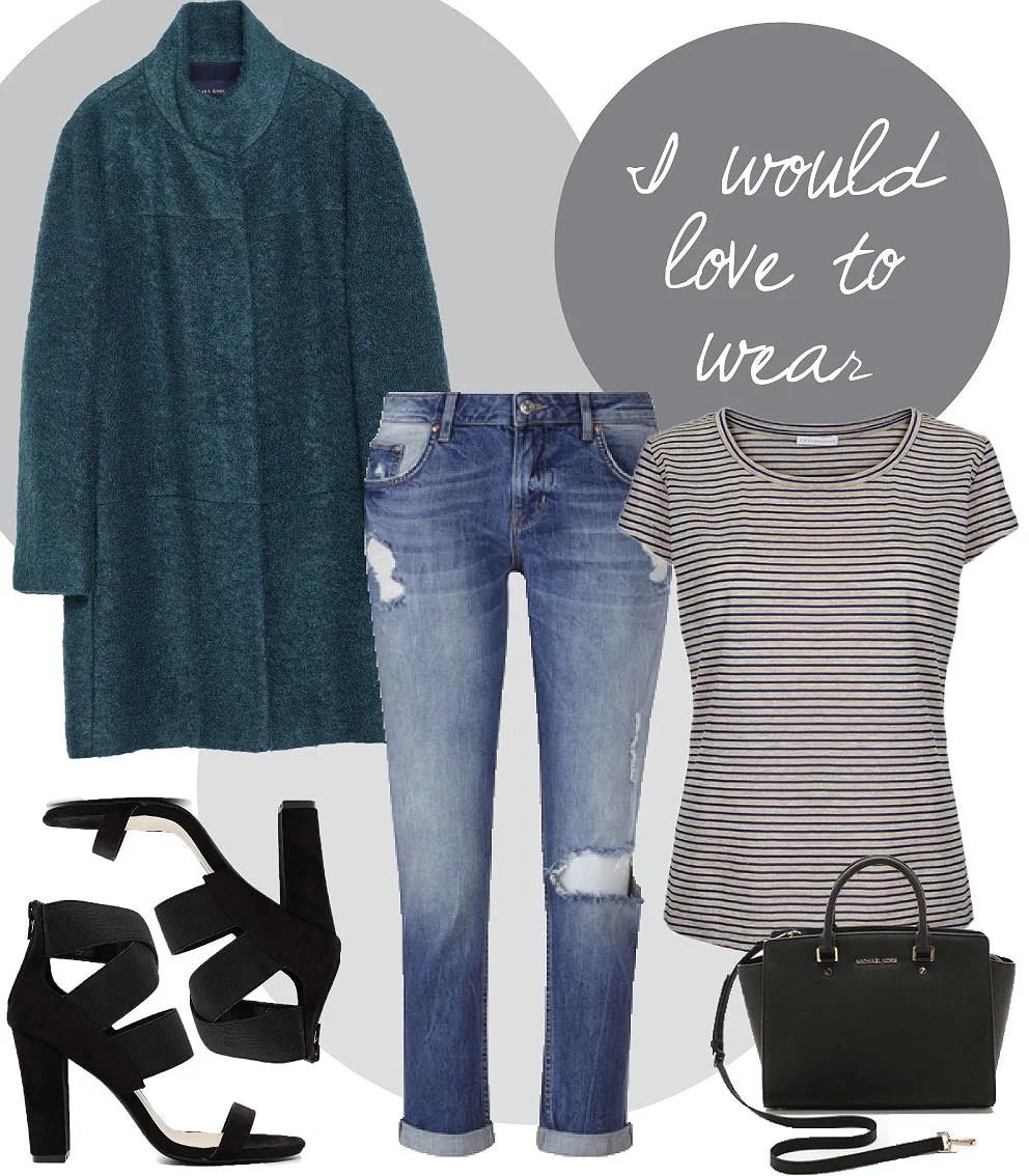 Modeblogger-It's My Passions-Julie Mænnchen-Kjær København-Zara