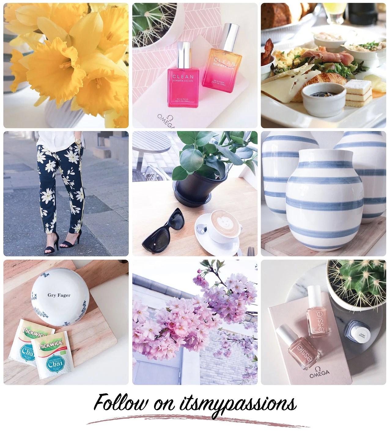 Instagram, Mode, Modeblogger, Aalborg, Mit aalborg, Julie Mænnchen, Aalborg blog, Brunch, It's My Passions