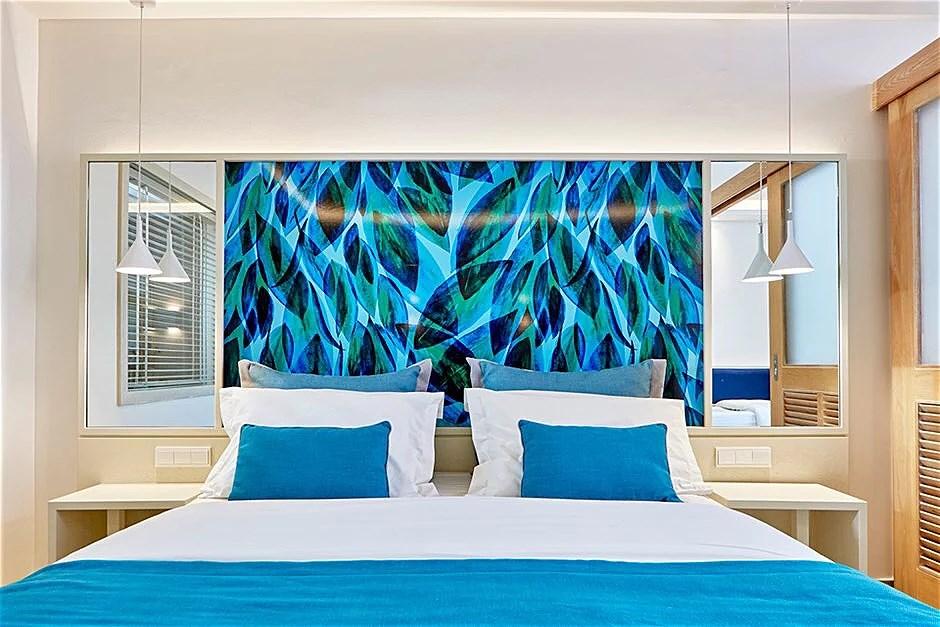 Bilder på hotellet