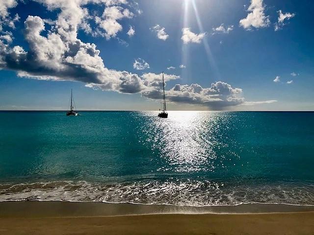 Antigua, Barbuda, St.Barth.......