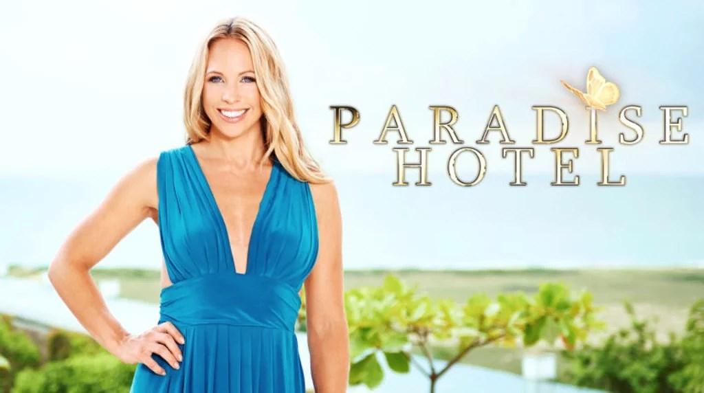 Paradise Hotel 2017