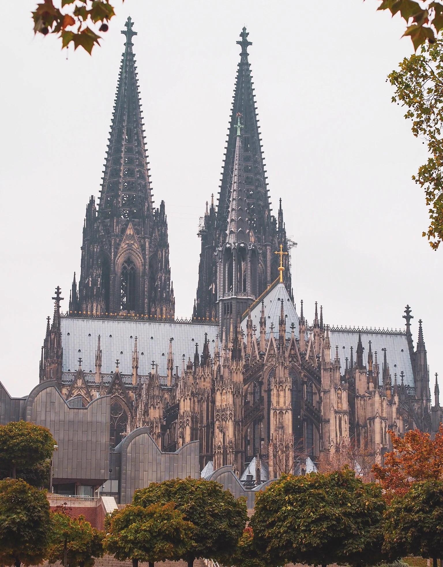 Höst I Köln