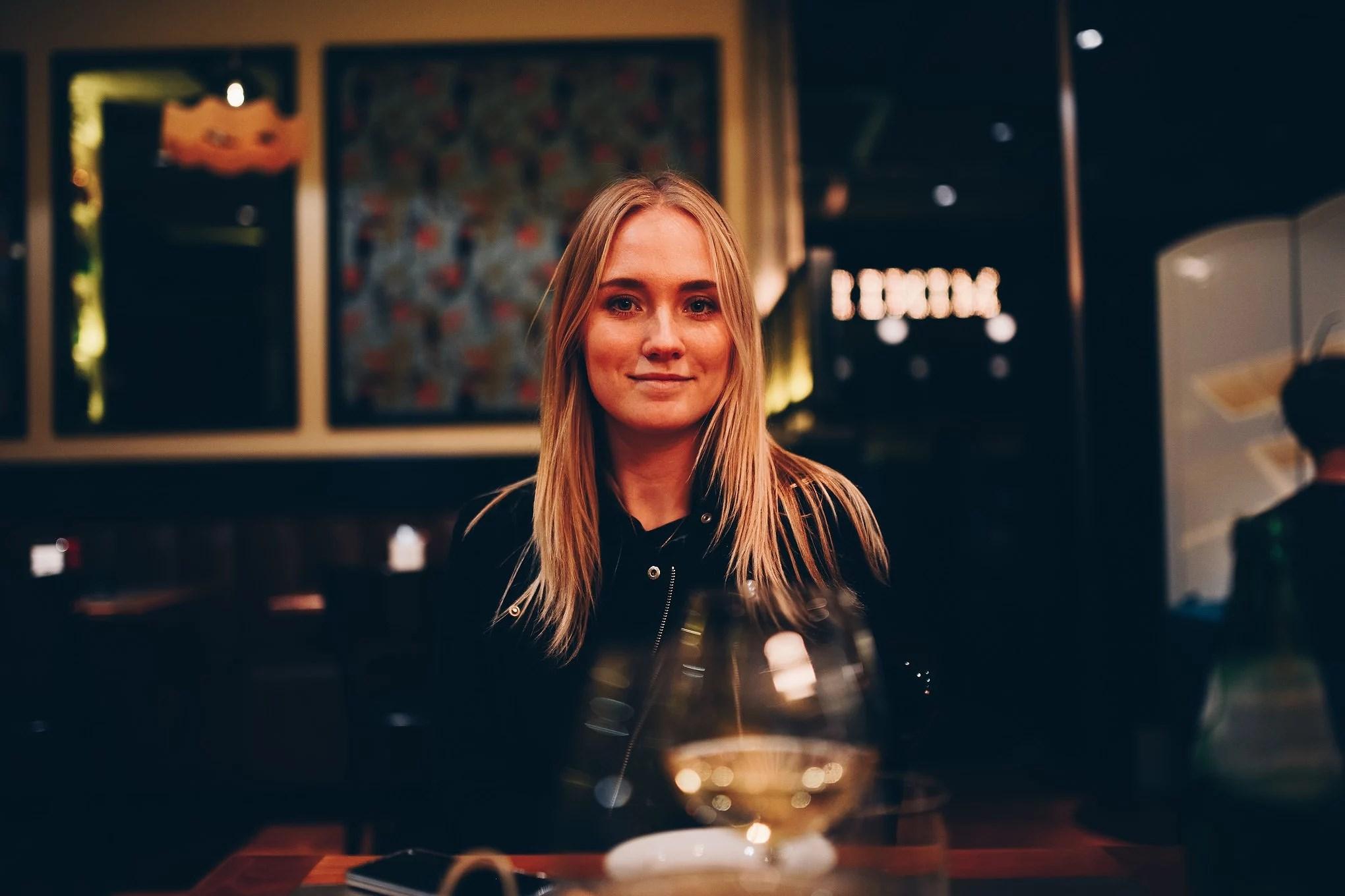Mini Bar - Lissabon