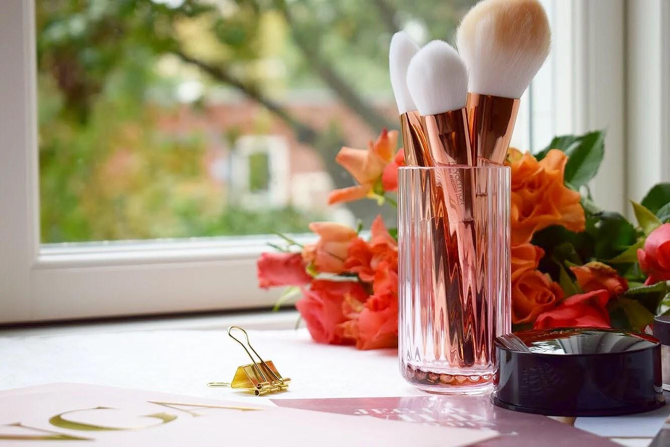 Makeupbørste revolution
