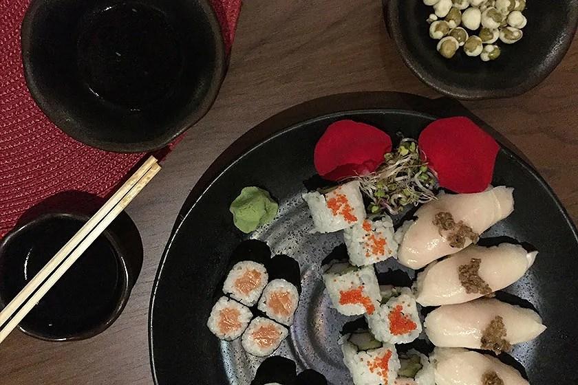 IKARI Sushi Bar almeria