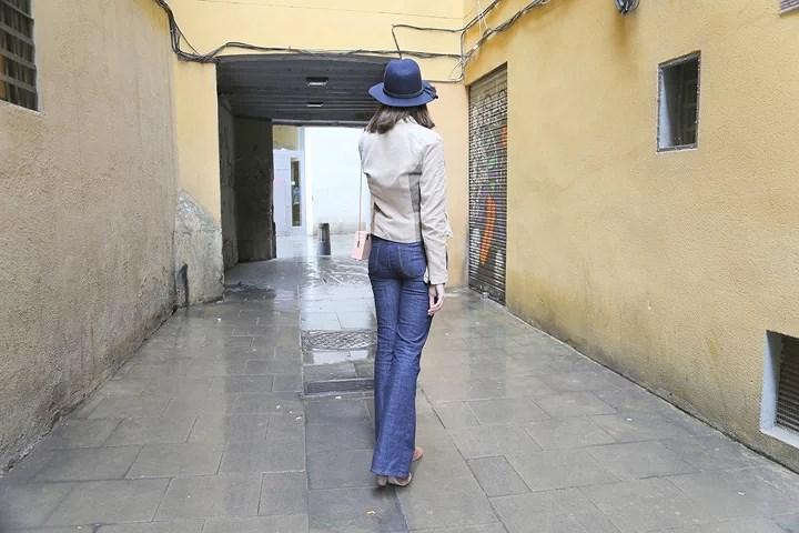 pantalon vaquero  de campana (2)