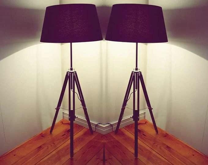 Lovely lamp.