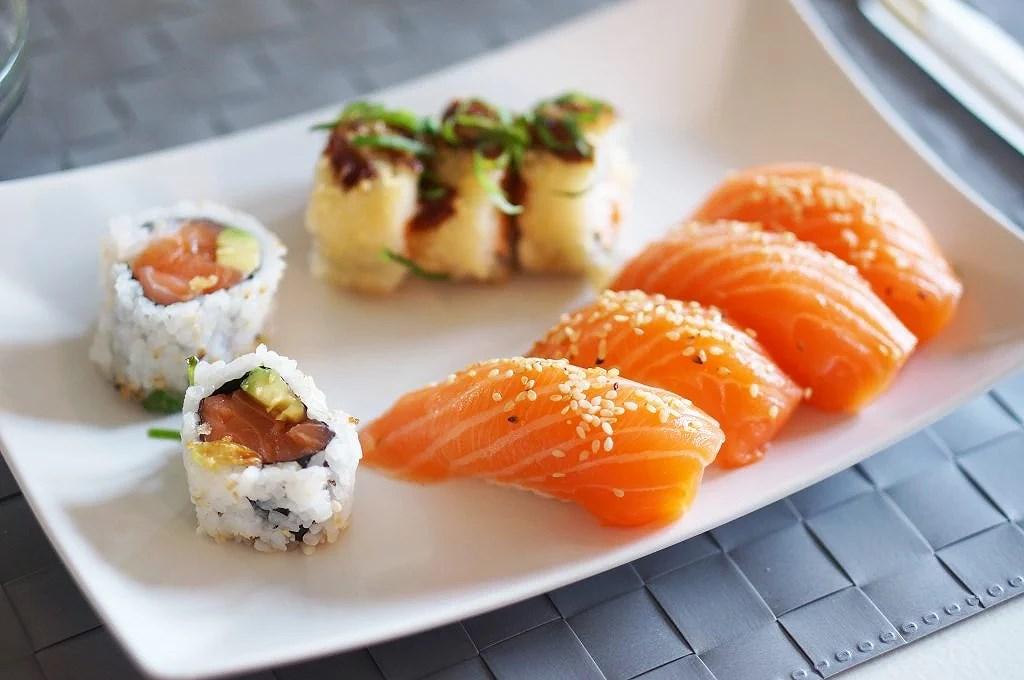 Sushi Love ♥