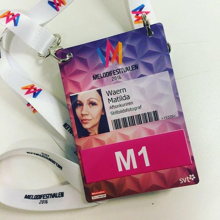Melodifestivalens första Delstopp, Göteborg!