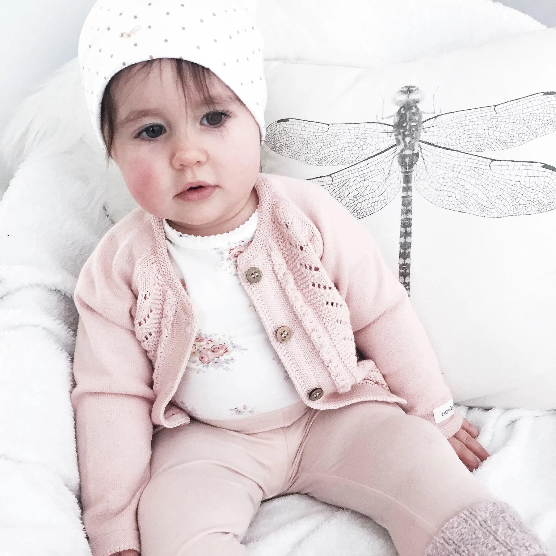 Gårdagens bebis