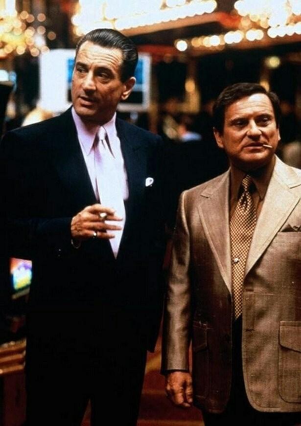 fra filmen Casino
