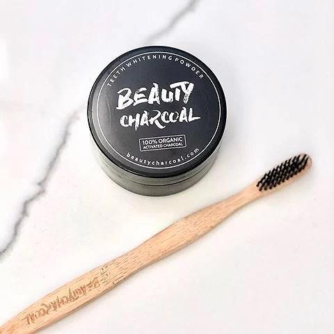 Vill du ha 20% rabatt på 100% naturlig tandblekning?