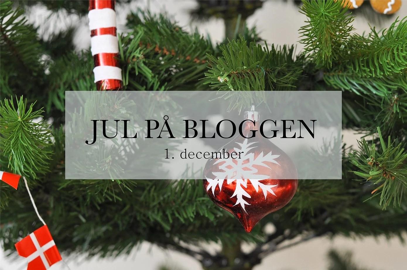 Julekalender: Låge nr. 1