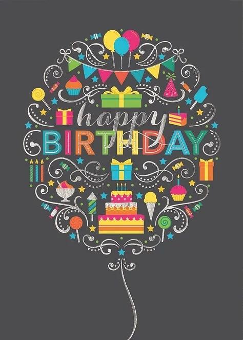 Idag fyller jag 19 år!