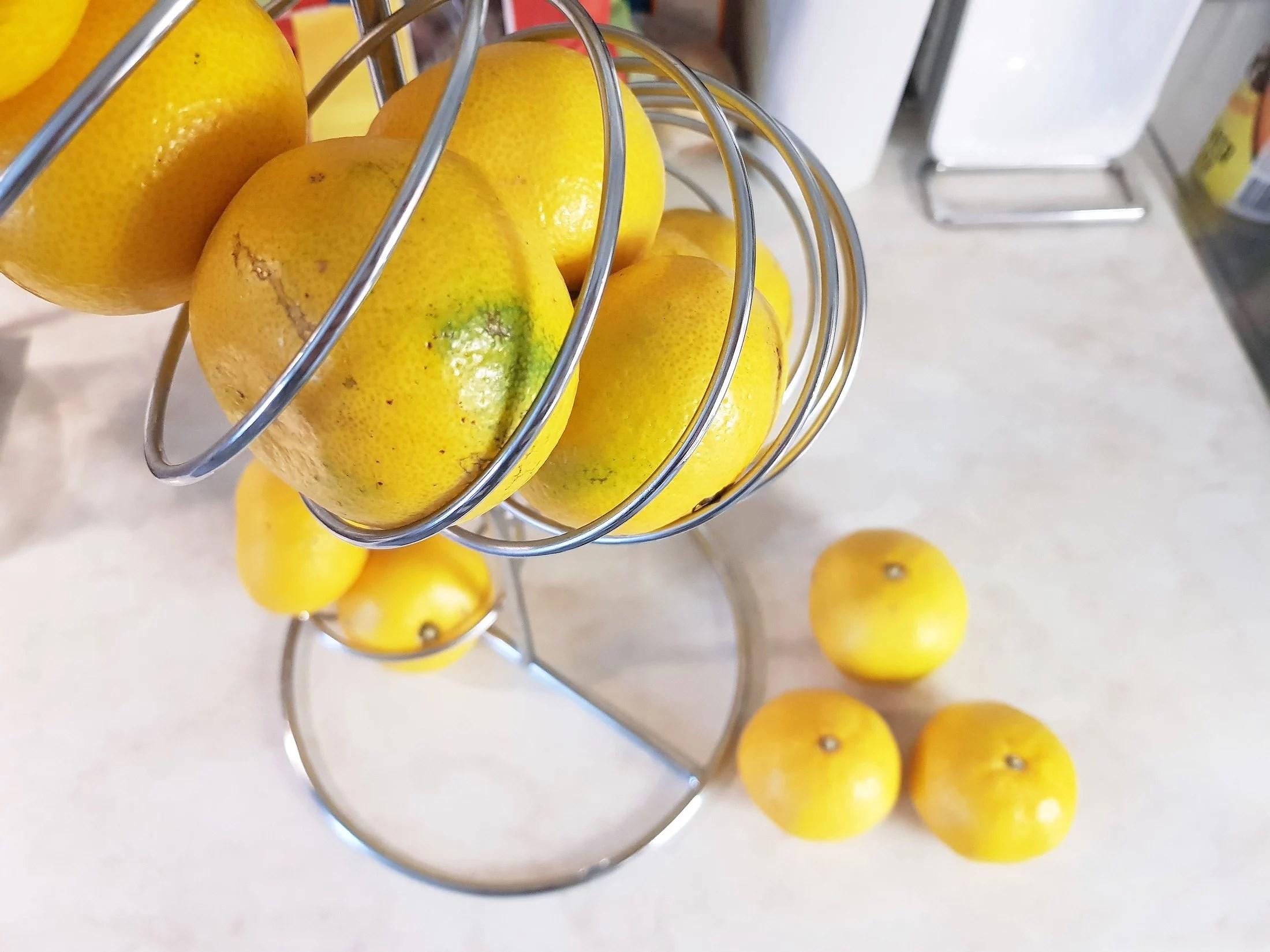 Min favorit i fruktväg