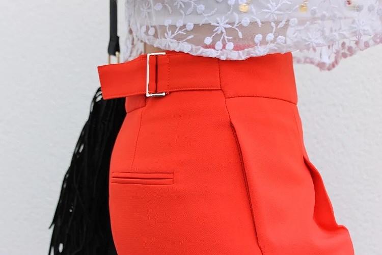 Atrévete con tus pantalones palazzo de Zara y crea un look de lo más sofisticado.