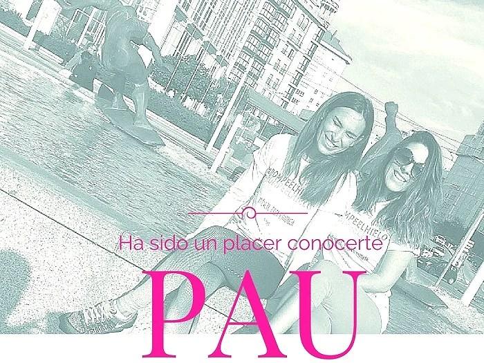 Paula Butragueño. Carrera de la Mujer