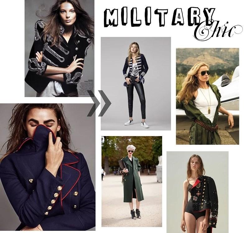 militarychic
