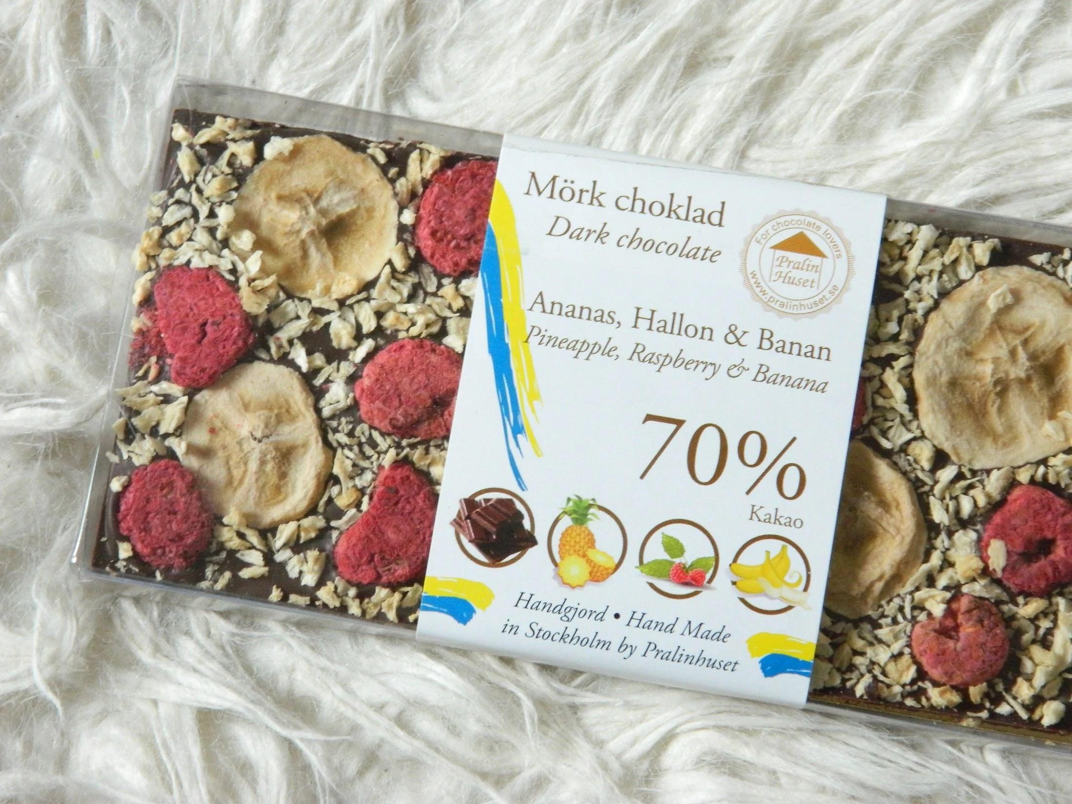 Världens vackraste chokladkaka?