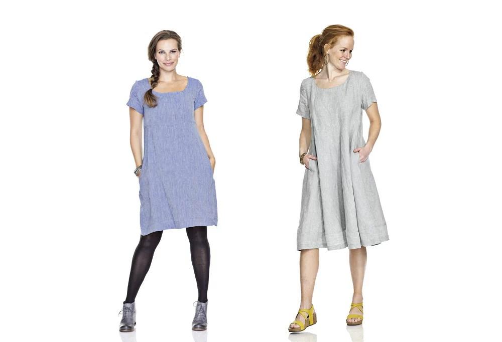 McVerdi kjoler