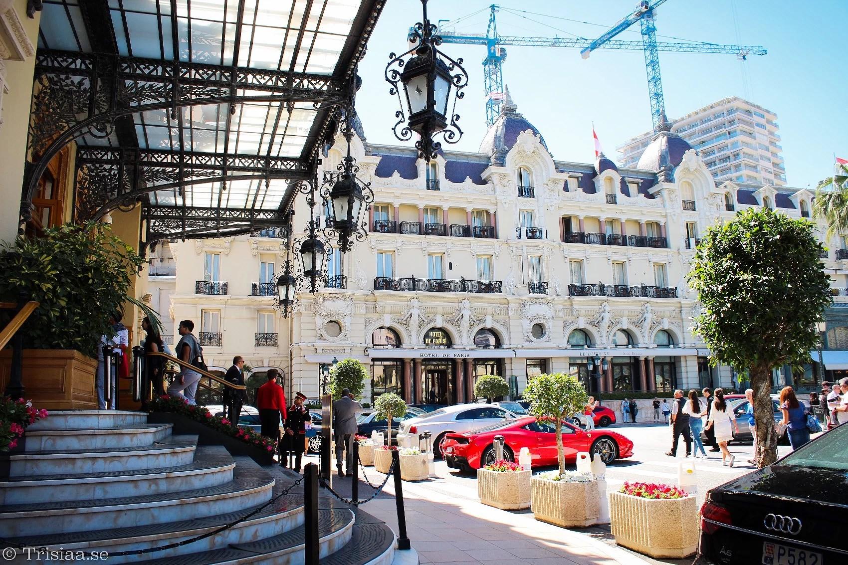 Monaco Del 1