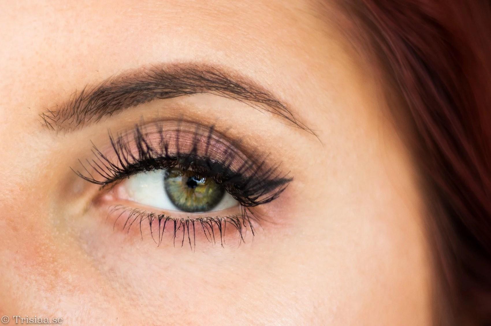 Rätt eyeliner för rätt ögontyp.