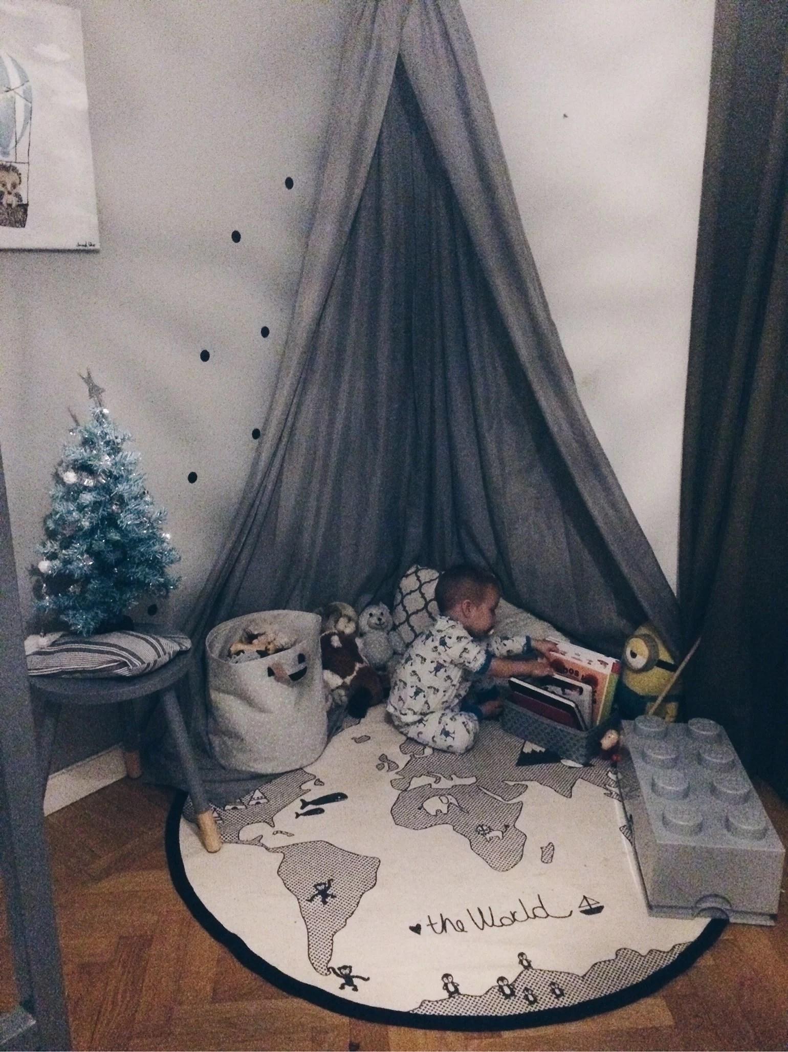 Fredag innan julafton