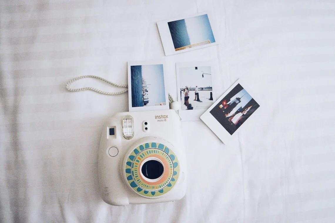 polaroid +