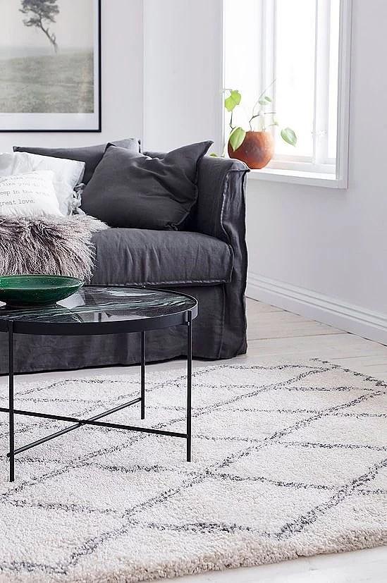 Wanties t nya lägenheten