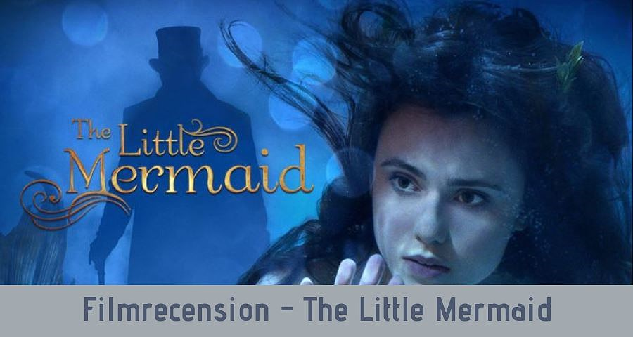 Filmrecension - The Little Mermaid