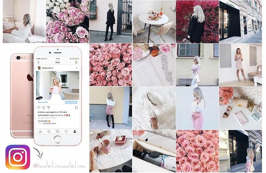 Gör din instagram unik