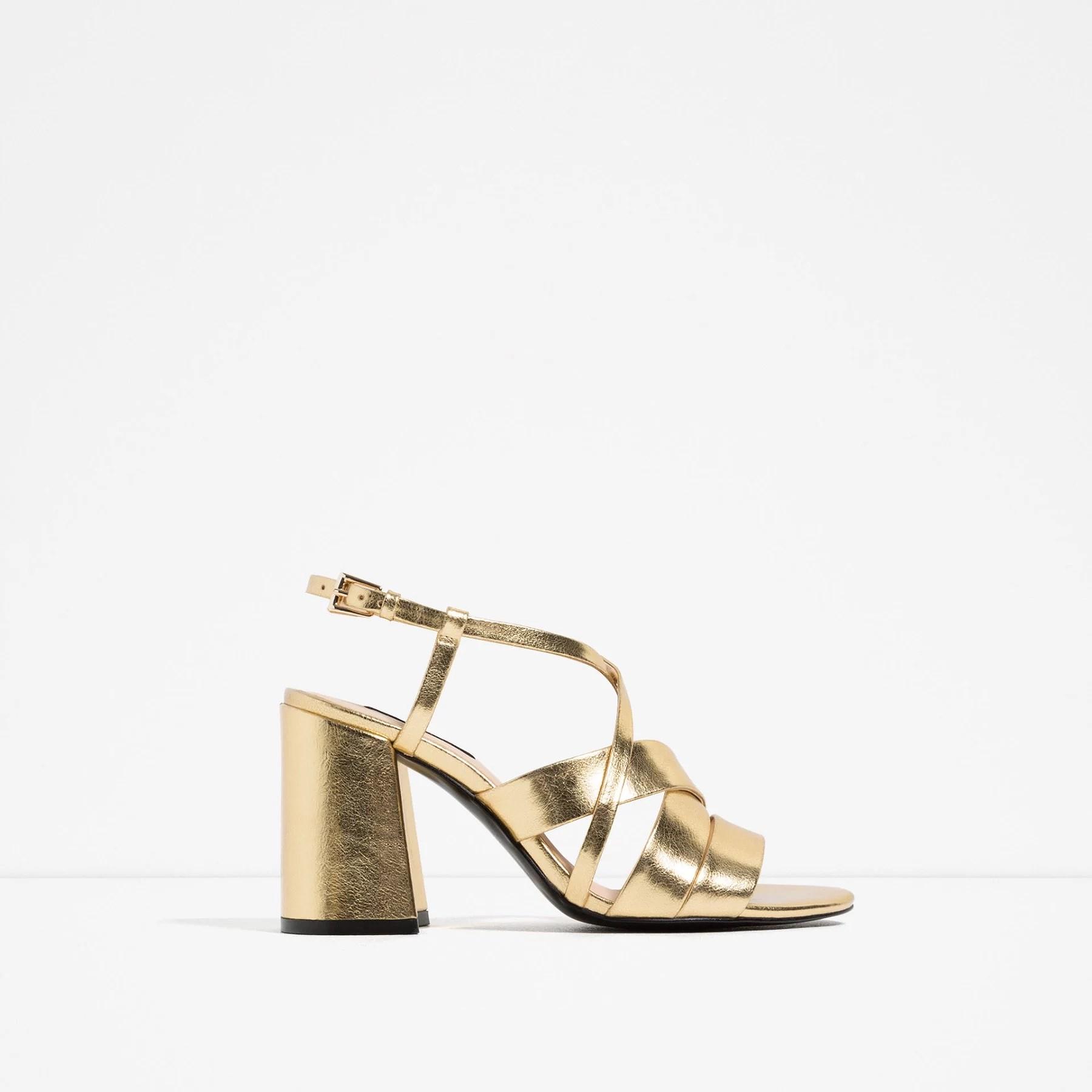 Shoe Obsessing