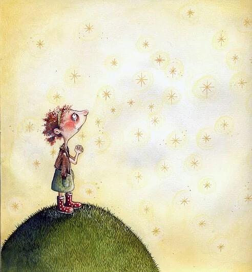 När jag var liten....