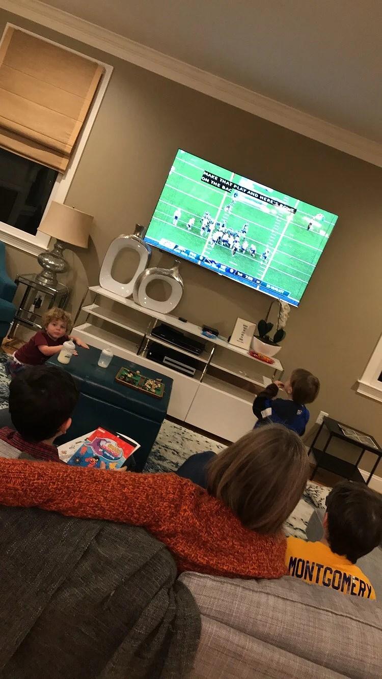 Super Bowl 2018!