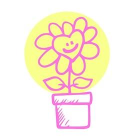 confidentflower