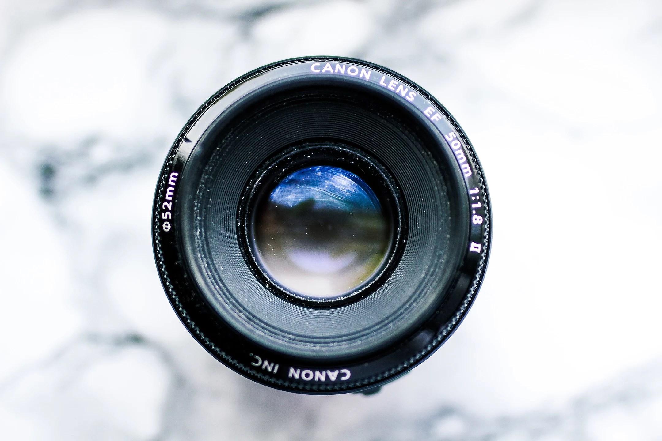 Vad använder jag för kamera & objektiv?