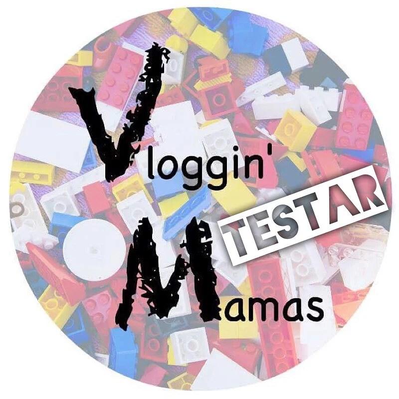 Vloggin' Mamas har flyttat!