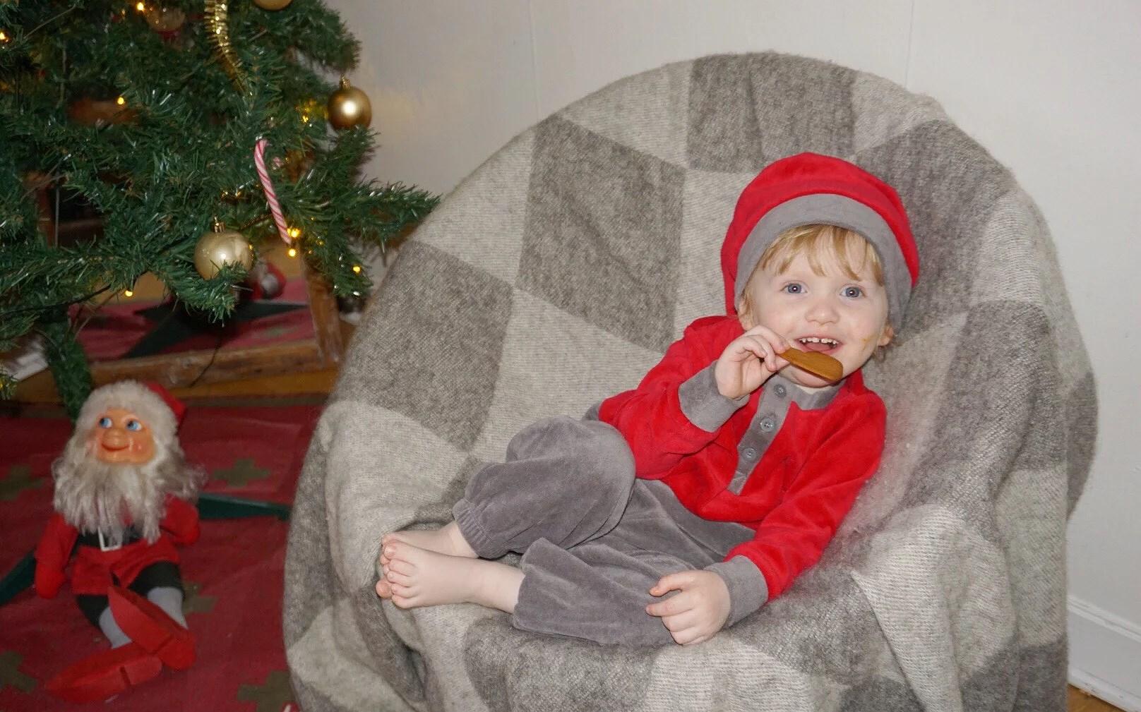 Årets julkort!