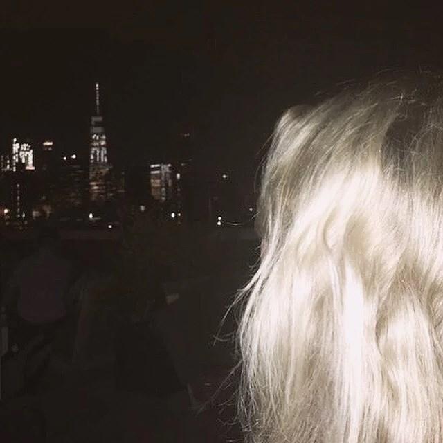 Tillbaka till New York, Visa för ett år