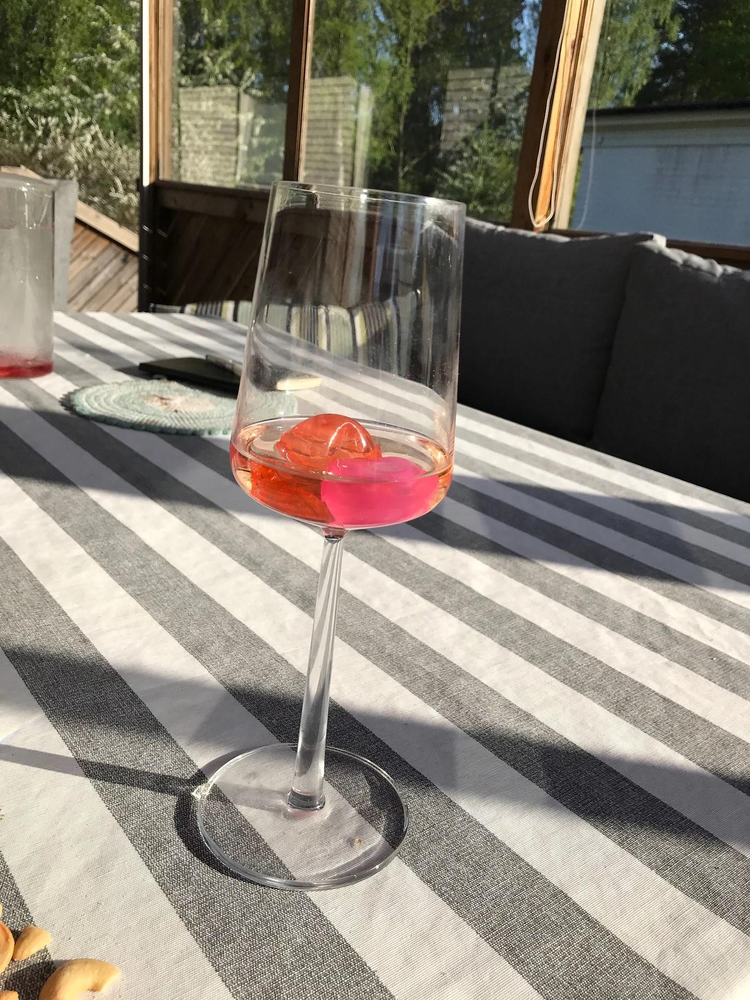 Rosé rosé 🍷