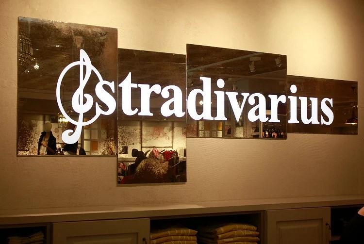 Nueva tienda Stradivarius en C.C. Alcampo La Laguna