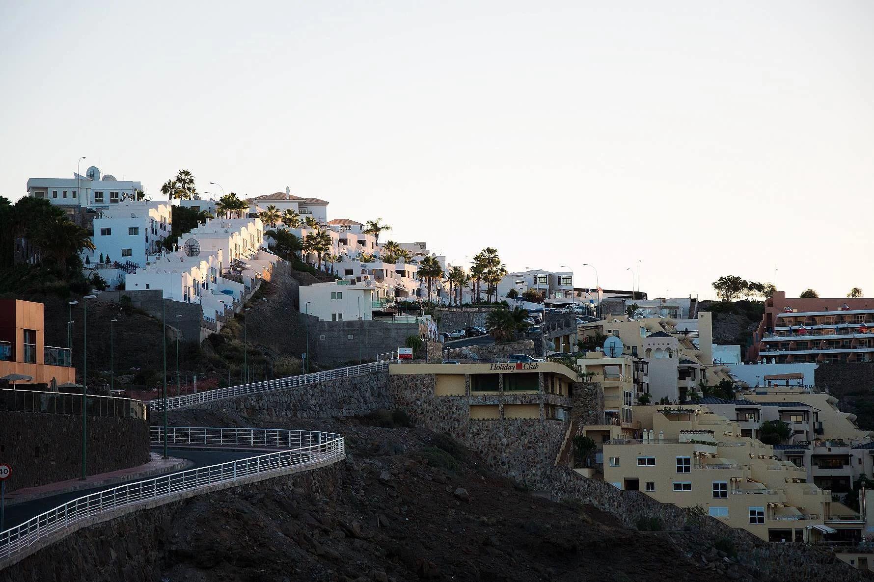 Kanarieöarna 2015