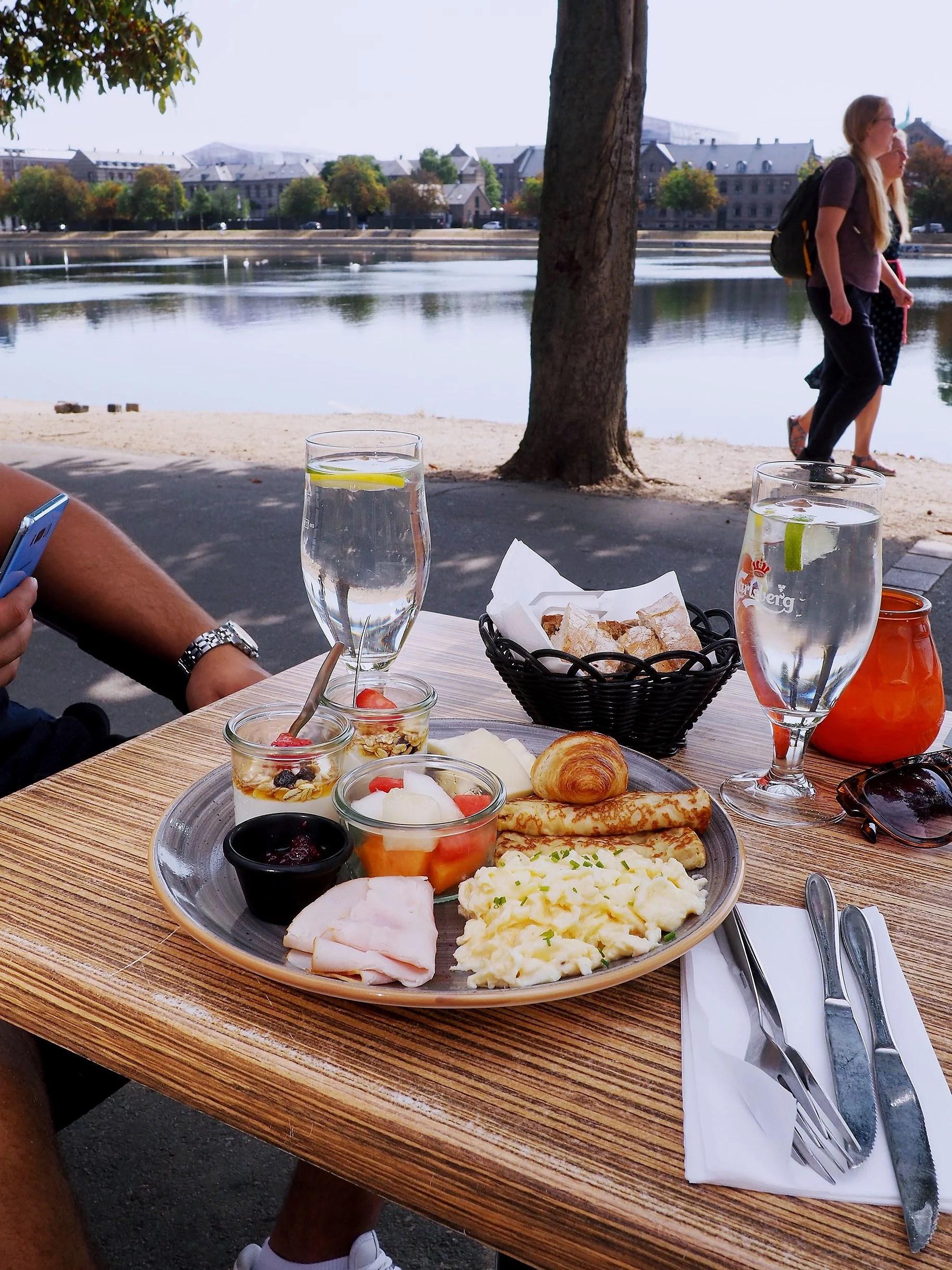 Where to Eat? Copenhagen - Cafe 22