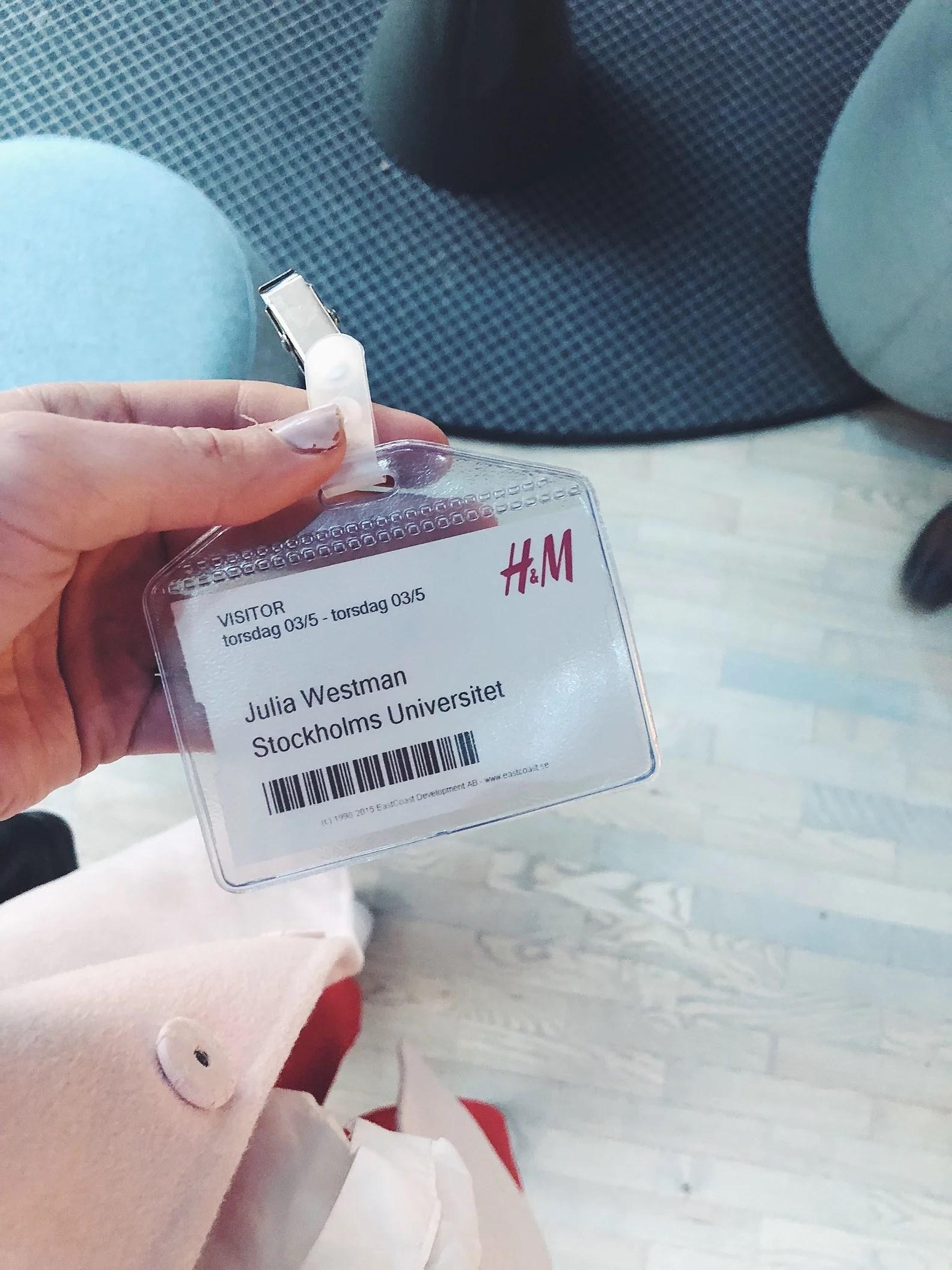 H&M Headoffice
