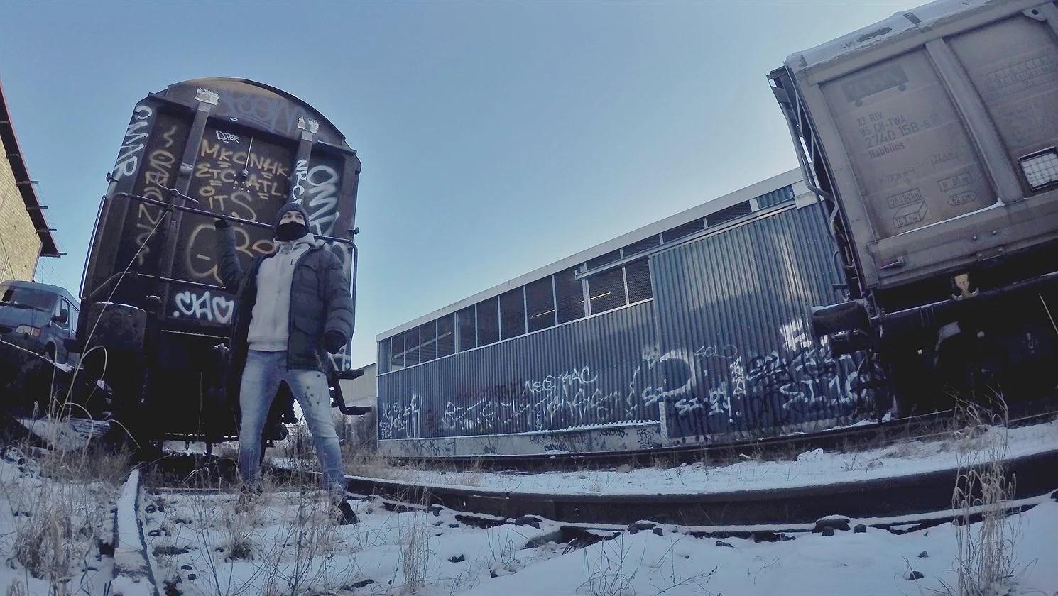 Daniel Ekstam, Zeeksack, Bloggare, Otto Blücker, Musik, Skivomslag, Ny Singel