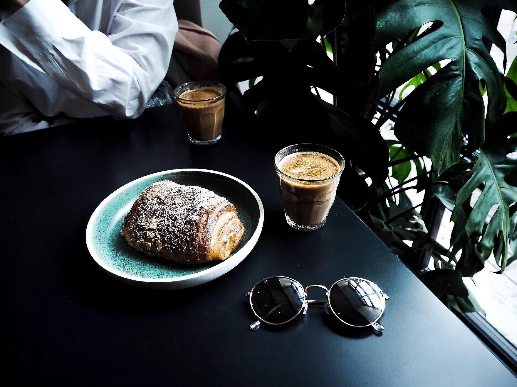 Kaffe i Stavanger