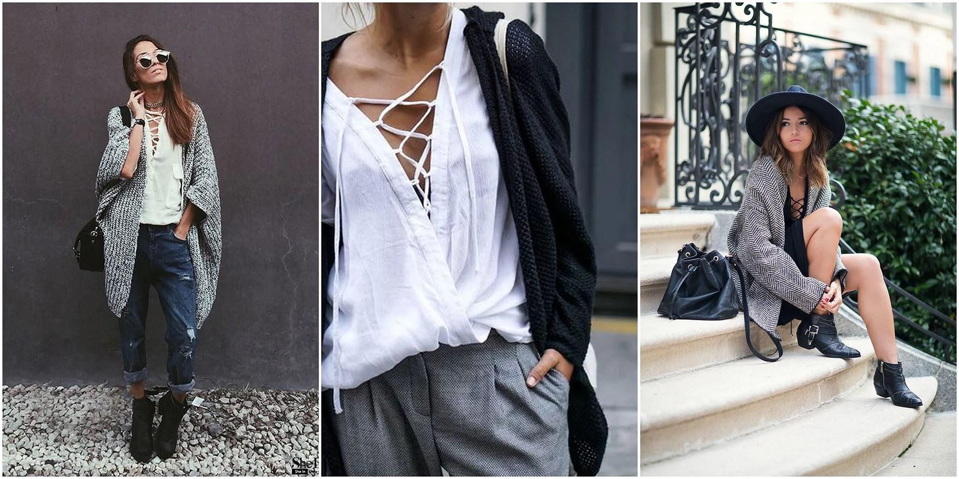 lace-up-cardigan